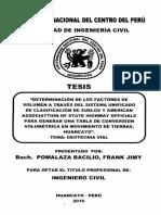 MONOGRAFIA Violencia Contra La Mujer en El Peru