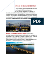 390746315 Citios Turisticos de Barrancabermeja