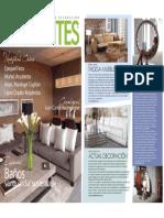 Ambient Es Magazine - Hug Chair - Gabriella Asztalos