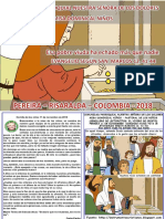 HOJITA EVANGELIO NIÑOS DOMINGO XXXII TO B 18 COLOR