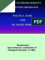 14812 Biodiversity
