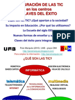 Claves Tic