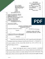 ADP Public Records Suit
