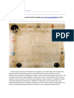 Act of Settlement, 1701.en.es