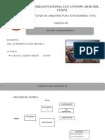 analisis arquitectura renacentista