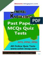 GK PDF Book 3