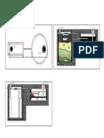 Projeto fossa filtro