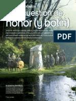 Vikingos Una Cuestion de HOnor