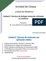 Unidad 2 Técnicas de Biología Molecular.pdf