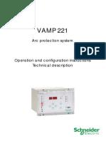 VAMP221_OperationConfigurationInstructions