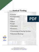 Grating Test Report (1)