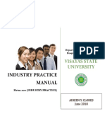 Revise Ojt Manual 2018