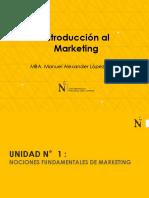 S4 - InT. MKT - Administración de La Información en Marketing