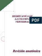 BIOMEKNICA Columna