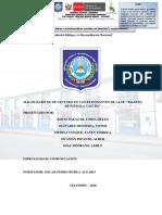 Informe de Investigación Diagnóstica
