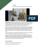 Cómo Era El Gobierno Inca