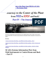 Journey to the Center of the Plant and Back Again - SCADA 4