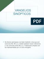 Sinopticos sintesis