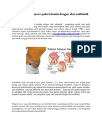 cara mengobati nyeri pada kelamin dengan obat antibiotik.docx