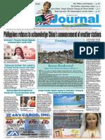 ASIAN JOURNAL November 9, 2018 Edition