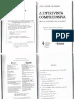 A Entrevista Compreensiva.pdf