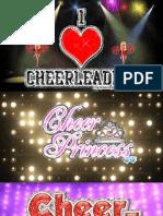 背景图——Cheerleading