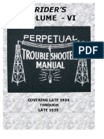 Perpetual Troubleshooter's Manual - Vol 06 (1934-1935) - John F. Rider