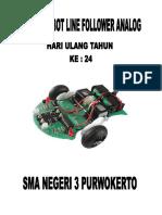 PERATURAN LOMBA ROBOT LINE FOLLOWER ANALOG.pdf