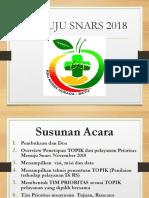 PPT AREA PRIORITAS SNARS  2018.pptx