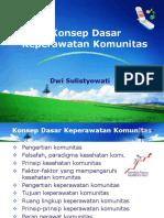 1.a.konsep Dasar Kep Komunitas[1]