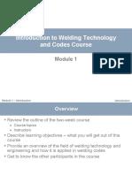Welding Technology - US