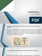 UNIDAD 5 Cultura de la Legalidad.pptx
