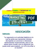 6268 Tema 3 Fases y Tecnicas de Negociacion-1535033109