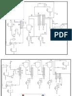 diagramas evaporadores