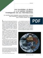 Estudios Oceanicos Mundiales