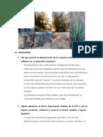 Ecología - Práctica 03
