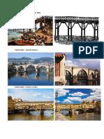 Puentes Imagenes