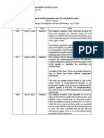 Judicial Review of Antimiscegenation Laws