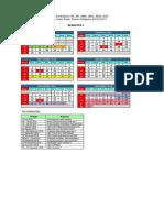 Jumlah Minggu Efektif Mapel Desain Grafis Kelas x
