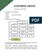 2. Formulir Informasi Jabatan Epidemiologi Kesehatan Muda