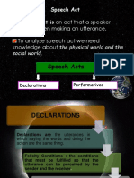 94104149-5-Discourse-Speech-Act.ppt