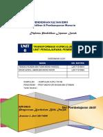 KPF4023 UNIT6