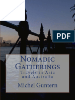 Nomadic Gatherings - Travels in Asia and Australia