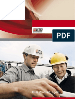 Btg Product Digest