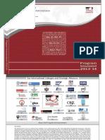 IBA Program Announcement 2013 14 Final