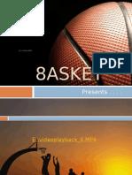 Presentasi basket
