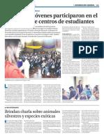 El Diario 09/11/18