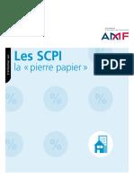 S'Informer Sur... Les SCPI _ La _pierre Papier