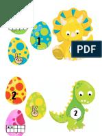 Dinos Huevos 1 10 Nc3bameros