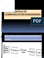 Communication Engg
